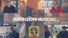 Perchè amo Disfunzioni Musicali - intervista a Dario Calfapietra