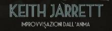 Alessandro Balossino - Keith Jarrett. Improvvisazioni dell'anima