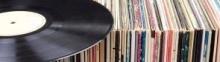 Viaggio nella Roma vinilica - Tutti i negozi di dischi nella Capitale