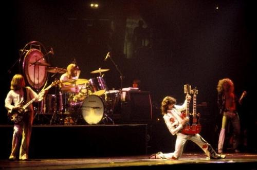 Led Zeppelin Maestri Del Plagio Ma Non Per Quot Stairway To