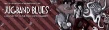 Jugband Blues - A graphic trip on the tracks of Syd Barrett