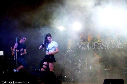 Motherstone RME 2011