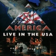 Asia - America (Live In The USA)