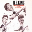 B.B. King - Now Appearing at Ole Miss