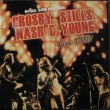 Crosby, Stills, Nash & Young - Live 1970