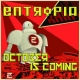 Entropia - October is Coming