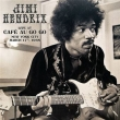 Jimi Hendrix - Live at Café au Go Go, New York City, March 17th, 1968