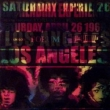 Jimi Hendrix Experience - Forum, Los Angeles, April 26, 1969 & April 25, 1970