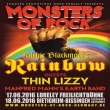 Rainbow - Monsters Of Rock, 17/18 Giugno 2016