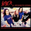 Slayer  - El Infierno Te Espera - Monsters Of Rock, Santiago, Chile, September 1994