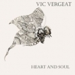 Vic Vergeat ‎– Heart And Soul